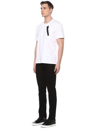 Givenchy Tişört Beyaz